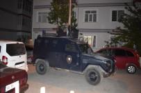 Malatya'da İki Grup Arasında Silahlı Kavga Açıklaması 9 Gözaltı