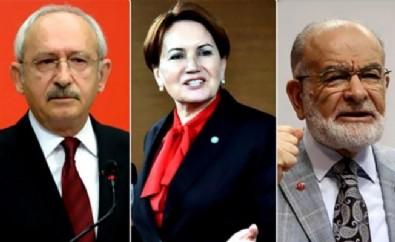 Millet İttifakı, HDP'nin sözde soykırım açıklamasına sessiz kaldı