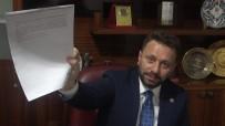 Rize Milletvekili Avcı'dan Çay Kanunu Açıklaması