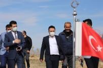 Vali Çiçek Açıklaması 'Vatandaşların Huzuru Ve Güvenliği Bizler İçin Her Şeyden Önemli'