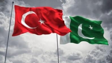 Pakistan'dan Türk tezlerine destek