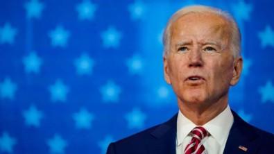 Yaşlı Joe bunu da mı unuttun? Skandal açıklamada küstah ifade!