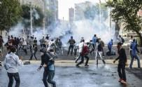 SELAHATTİN DEMİRTAŞ - 108 sanıklı 'Kobani' davasında HDP'lilere skandal talimat!