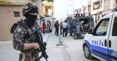 FETÖ'ye dev operasyon! 62 il ve KKTC'de 532 gözaltı kararı