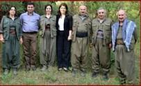 SELAHATTİN DEMİRTAŞ - Demirtaş ve birçok HDP'linin 6-8 ekim yargılaması başladı! Mahkemede provokasyon