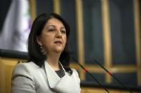 SELAHATTİN DEMİRTAŞ - HDP'li Buldan'dan 37 kişinin öldüğü 6-7 Ekim olaylarına ilişkin açıklama