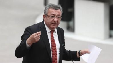 CHP'li Engin Altay'ın Başkan Erdoğan'a yönelik skandal sözlerine ceza!