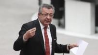 ENGİN ALTAY - CHP'li Engin Altay'ın Başkan Erdoğan'a yönelik skandal sözlerine ceza!