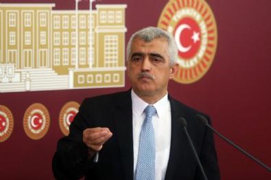 HDP'li Gergerlioğlu hakkında yeni iddianame