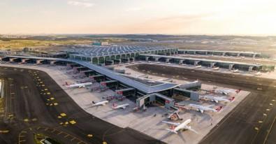 DHMİ: İstanbul Havalimanı'na 2020'de garanti ödeme yapılmadı