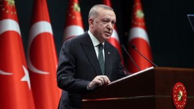 Erdoğan bir ilçe için talimatı verdi! 'En büyük projelerden biri olacak'