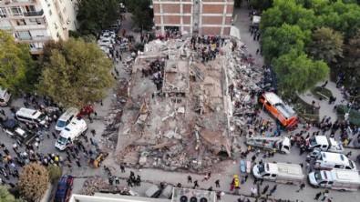 İzmir depremiyle ilgili flaş gelişme: Şüphelilerin sayısı 20'ye yükseldi