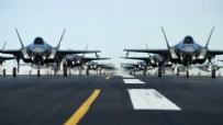 Türkiye'den kritik F-35 açıklaması: Bugün itibariyle...