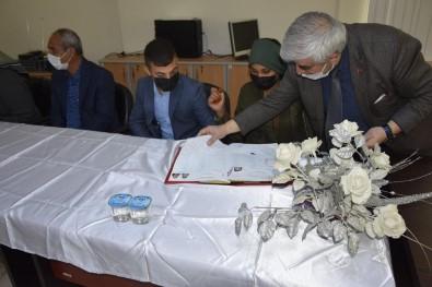 Afyonkarahisar'da Toplu Nikah Töreni