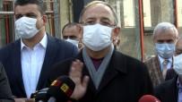 AK Partili Özhaseki Açıklaması 'Teröre Destek Veren Kim Varsa, Türk Siyasi Hayatından Silinmek Zorundadır'