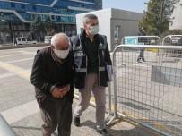 Aksaray'da Gelinini Öldüren 89'Luk Kayınpeder Ev Hapsine Çarptırıldı