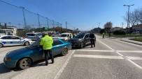 Düzce'de Kayıtlı Araç Sayısı 116 Bini Geçti