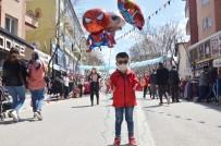 Elbistan'da 'Alışveriş Bayramı' Düzenlendi