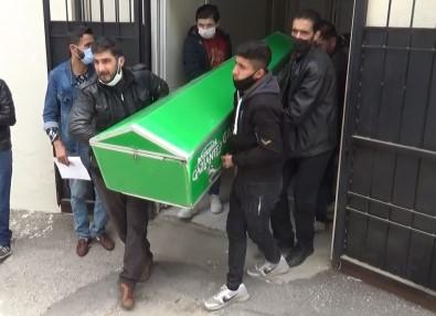 Feci Kazada Hayatını Kaybedenlerin Cenazeleri Ailelerine Teslim Edildi