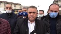 Hasan Kartal Açıklaması 'Bana Göre Hakem Maçı Katletti'