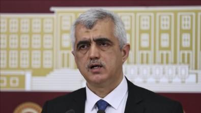 HDP'li Ömer Faruk Gergerlioğlu, cezaevine gönderildi!