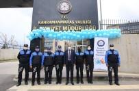 Kahramanmaraş Polisi Otizm Farkındalık Gününü Kutladı