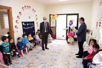 Kahramanmaraş'ta Çocuklar Özel Kur'an Eğitim Merkezi