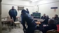 Kısıtlama Saatinde Kumar Oynayan 9 Kişiye 56 Bin Lira Ceza
