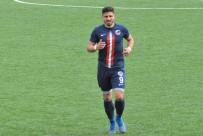 Mardin Fosfatspor'un Golcüsü Melih, Performansıyla Göz Dolduruyor