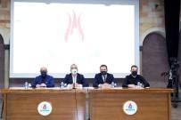 Nevşehir Belediye Meclisi Nisan Ayı Toplantısı Yapıldı
