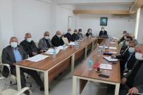 Oda Başkanları İle Tarımsal Projeler Değerlendirildi