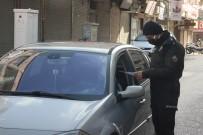 Sınır İli Kilis'te Kısıtlama Sessizliği