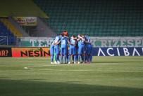 Süper Lig Açıklaması Çaykur Rizespor Açıklaması 0 - Fatih Karagümrük Açıklaması 0 (İlk Yarı)