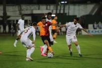Süper Lig Açıklaması Hatayspor Açıklaması 3 - Galatasaray Açıklaması 0 (Maç Sonucu)