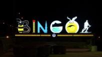 Turuncu Kategoride Olan Bingöl'de 36 Saatlik Kısıtlama Başladı