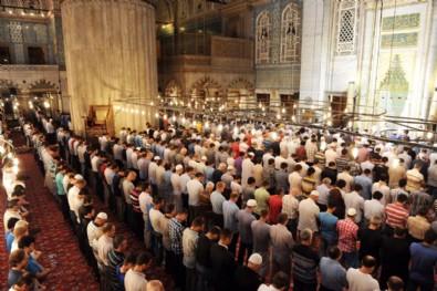 Ali Erbaş'tan 'Bayram Namazı' açıklaması: Hazırlıklarımızı yapıyoruz