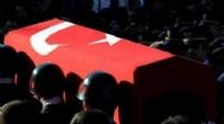 BAYRAM YıLMAZ - MSB acı haberi duyurdu:2 Şehit