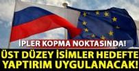 ESTONYA - Rusya'dan flaş AB kararı!.