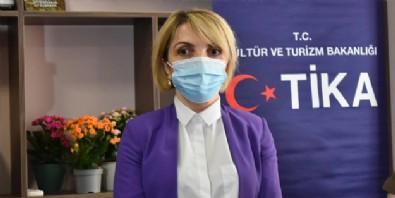"""""""Türkiye'ye bu yardımı için teşekkür ediyoruz"""""""