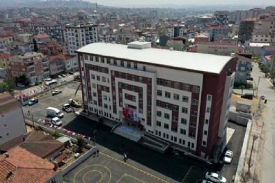 Tuzla'da Eğitim ve Öğretime yatırımlar hız kesmeden devam ediyor!