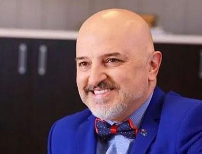 Yavuz Seçkin hastanelik oldu!