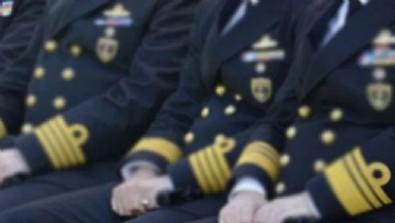 103 emekli amiralin sözde bildirisinde dikkat çeken FETÖ detayı
