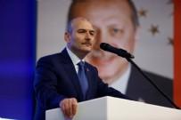 HULUSI ŞAHIN - Bakan Süleyman Soylu'dan çok sert açıklama: Sabrımızı zorlamasınlar