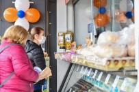 Başkent Market Büfe'nin 2'Ncisi Batıkent'te Açıldı