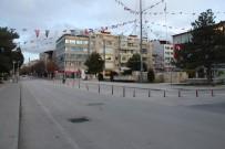 Burdur'da 1 Yılda 2 Bin 346 Kişi Ve 41 İş Yerine 4 Milyon Lira Ceza