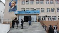 Çorlu'da Binlerce Kişi Bulgaristan Seçimleri İçin Sandık Başına Gitti