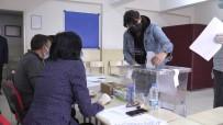 Eskişehir'de 3 Bin Bulgaristan Türkü Oylarını Kullandı