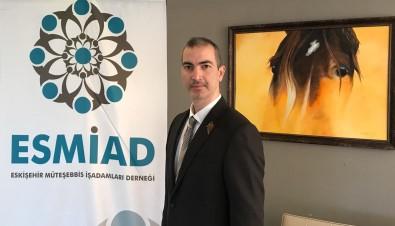 ESMİAD Başkanı Seyhan'dan 'Mahmudiye'de Atçılık' Açıklaması