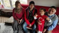 Kayserili Küçük Ayşe'nin İstiklal Marşı Sevgisi İçin Seferber Oldular