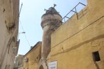 Tarihi Hindioğlu Cami'de Genişletme Çalışmalarına Başlandı